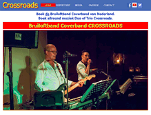 Tablet Preview of crossroadsonline.nl